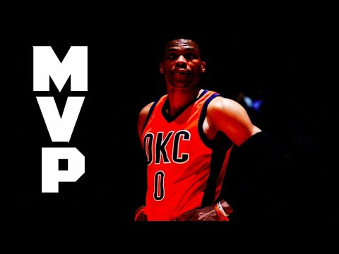 "Russell WestBrook Mix ""Trap Star"""