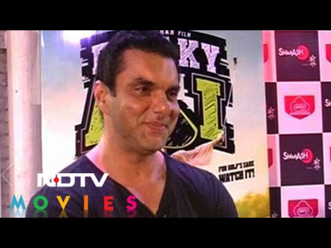 Sohail's Witty Answer To Being Compared With Brother Salman Khan