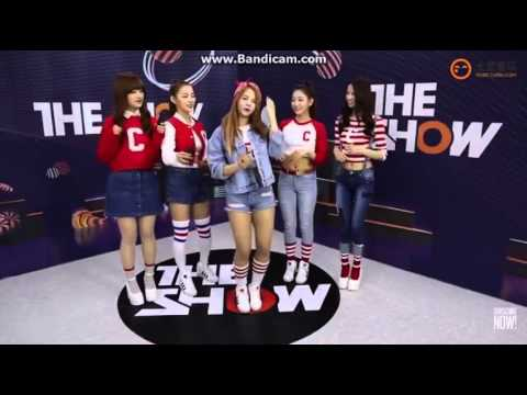 CLC Sorn Chinese Class (150413 The show)