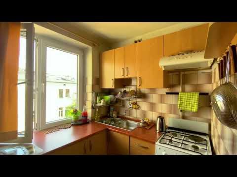 Mieszkanie na sprzedaż o pow. 46,60 m2