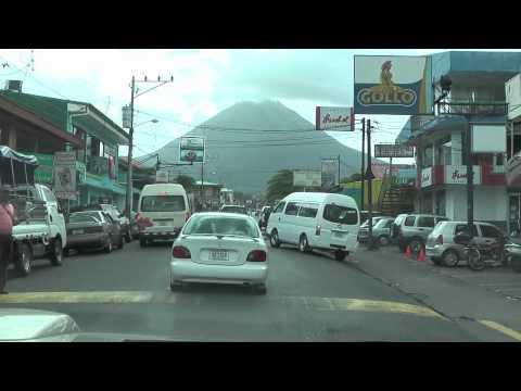 La Fortuna Costa Rica 2