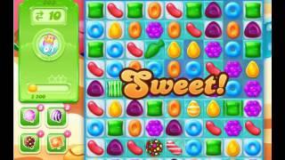 Candy Crush Jelly Saga Level 203