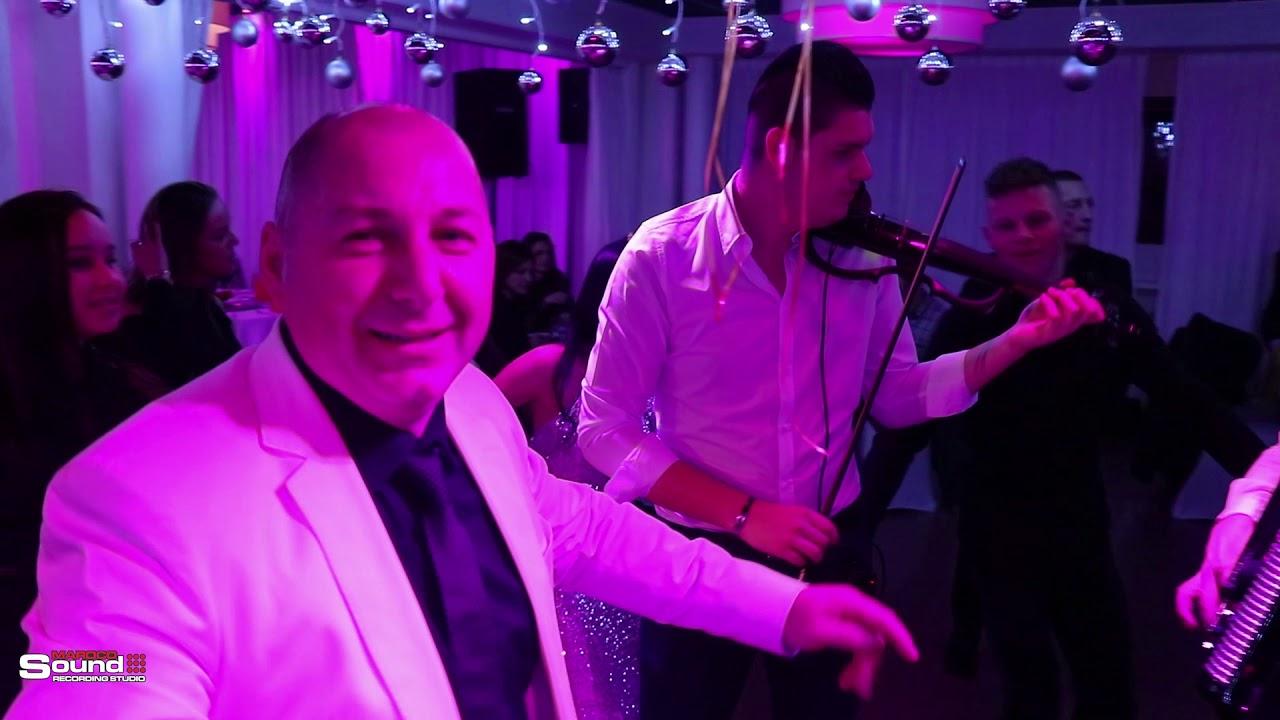 Vlada Alimpijevic, ork. Aca Brajic Nikolic - JUBI merak show, 18.rodj. kod Kristine, Holandija 2018