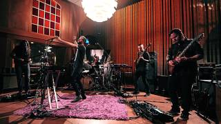 Between the Buried and Me Future Sequence Live at the Fidelitorium OFFICIAL TRAILER
