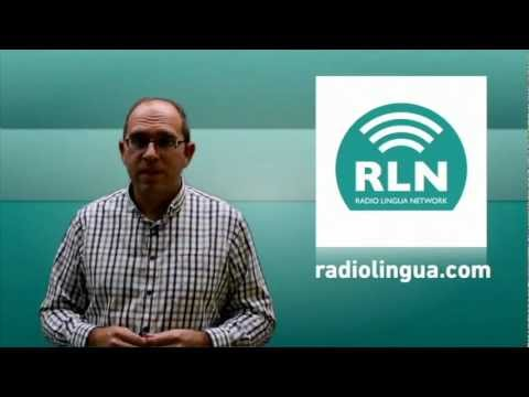 Radio Lingua News - Coffee Break Spanish Magazine Launch