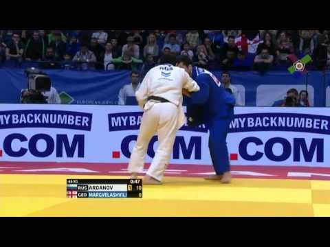 European Judo Team Championships - 2016 - Russia-Georgia