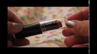 Wet 'n' Wild - Mega Last Lipstick 906D Wine Room Thumbnail