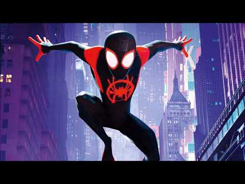 Spider-Man: Into the Spider-Verse Soundtrack - Miles Morales Theme Mp3