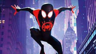 Spider Man Into the Spider Verse Soundtrack Miles Morales Theme