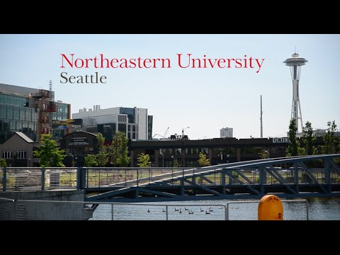 Welcome to Northeastern University-Seattle!