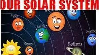 SSC CGL Geography : Solar system - Part 2
