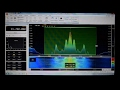 SDRPlay RSP1 - SDR Console V3 installati