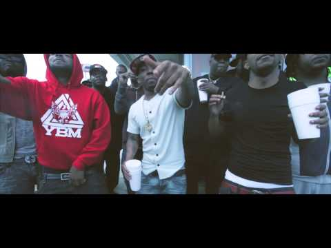 Joe Green YFN Lucci T.O Green - Up On It (Official Video) Shot By @Foolwiththecamera