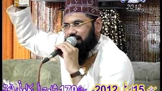Ravi De Kanday By Syed Furqan Qadri