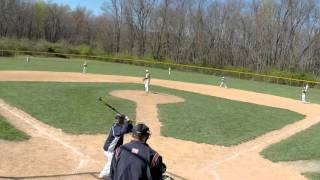 hustlers 12u baseball game2 2016