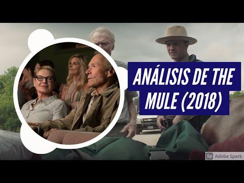 Ver Análisis de The Mule (2018), de Clint Eastwood en Español