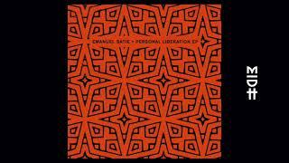 Emanuel Satie feat. Nanghiti - Personal Liberation