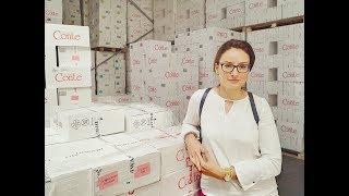 раскрываю все секреты производства белорусских колготок CONTE!!!