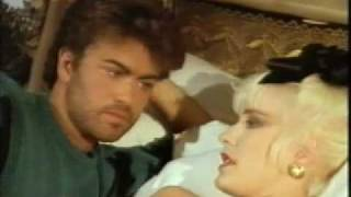 Repeat youtube video George Michael - In Bed With Paula