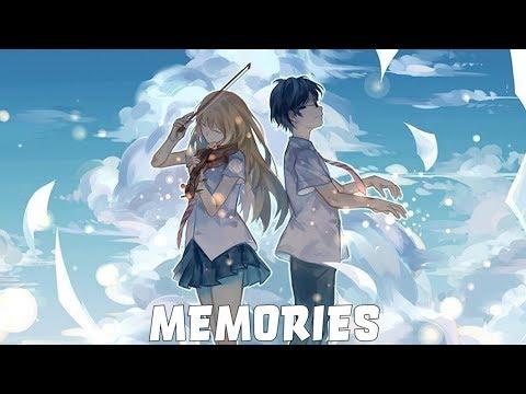 Nightcore - Memories (Maroon 5)