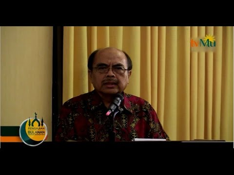PENGAJIAN PP MUHAMMADIYAH 7 OKTOBER 2016 - MEMBANGUN KARAKTER INDONESIA BERKEMAJUAN