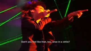 Watch Dir En Grey Asunaki Koufuku Koenaki Asu video