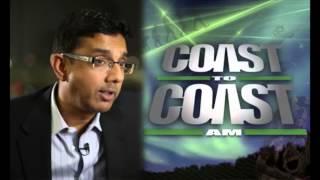 Coast to Coast: Dinesh D