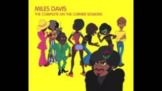 Miles Davis - Mtume (Take 11)