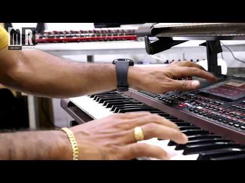 Na Kajare Ki Dhar Keyboard Cover - ना कजरे की धार | Mohra | Bollywood Instrumental By Music Retouch