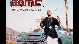 The Game Feat. 50 Cent - Hate It Or Love It (Instrumental)