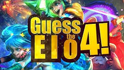 Guess The Elo 4!