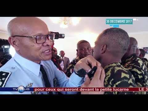 JOURNAL DU 30 DECEMBRE 2017 BY TV PLUS MADAGASCAR