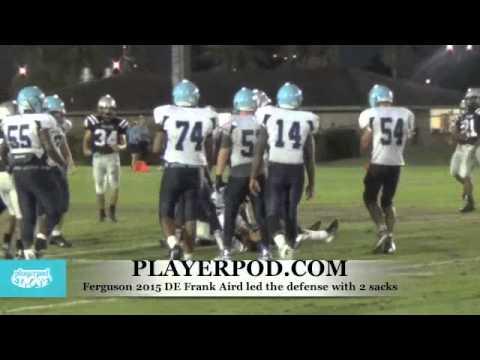 Ferguson vs. Palmetto Highlights (2014)