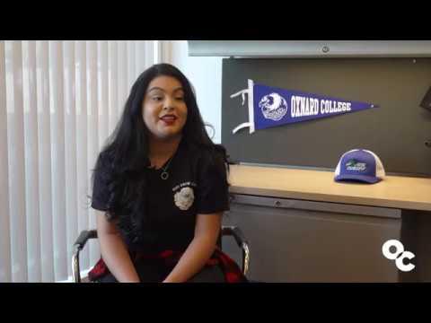 Meet Oxnard College Students