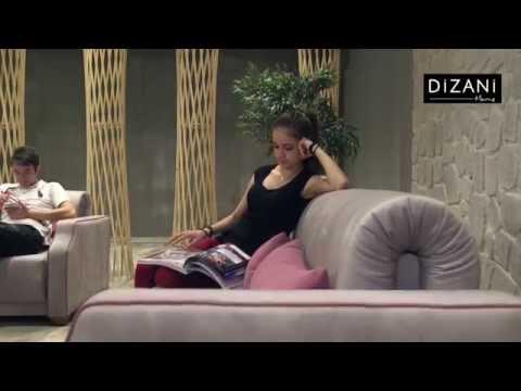 Infiniti Sofa Set - Infiniti Koltuk Takımı