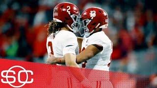Hurts vs. Tua among top SEC QB battles for 2018 college football season   SportsCenter   ESPN