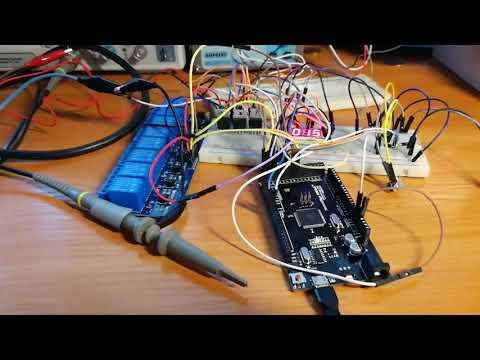 Запись данных Arduino в Eeprom
