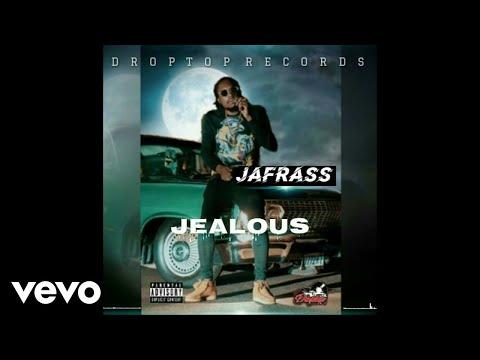 Jafrass - Jealous (Official Audio)