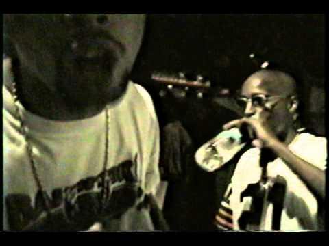 DJ Debate:Lessons In Hip Hop History 3