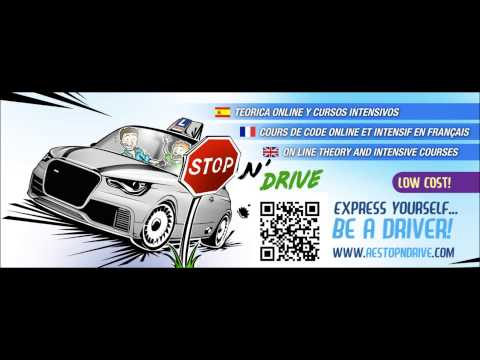 Stop N´ Drive s´annonce sur Equinox