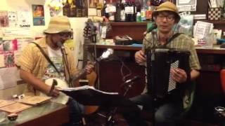 2012/7/16 at ノライヌcafe.