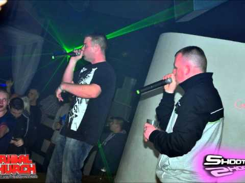 Ace & Impulse Lethal Injection @ Clash Of The Titans 17.02.2012