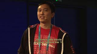 InterCon 2018 - Unlocking the Power of Iteration com Clement Ho
