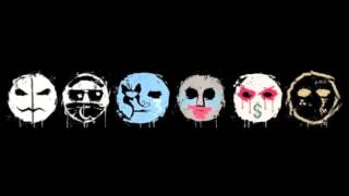 Hollywood Undead - Everywhere I Go (W / Lyrics)