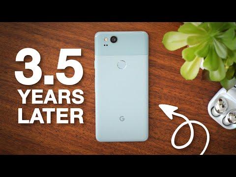 Google Pixel 2: