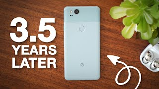 Google Pixel 2: This Phone is a STEAL in 2021!