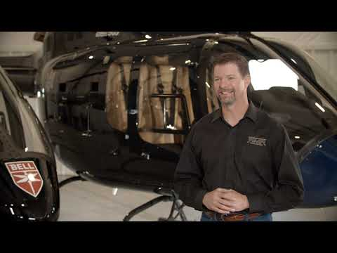 Take a look at the Bell 505 and learn more about its wide range of capabilities