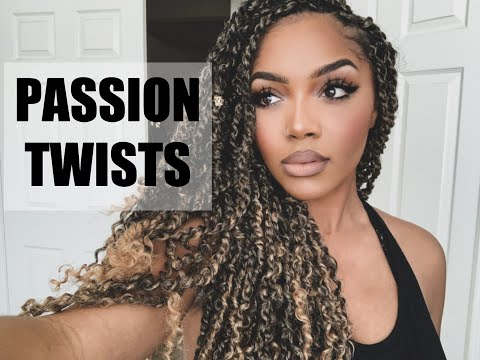 Image result for passion twists