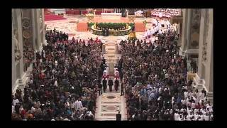 Thế giới nhìn từ Vatican 03/11/2011 – 10/11/2011