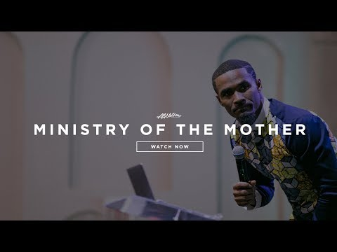 Ouch, That Hurt | Dr. Matthew Stevenson | Ministry Of The Mother